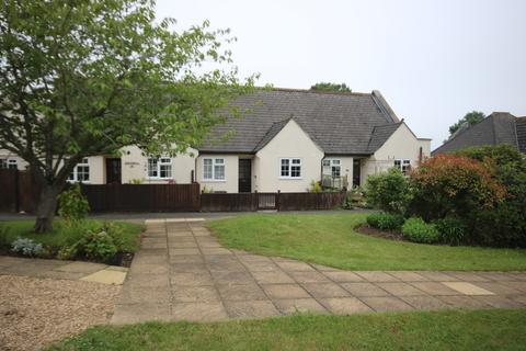 2 bedroom terraced bungalow for sale - Belton Mews, Belton In Rutland
