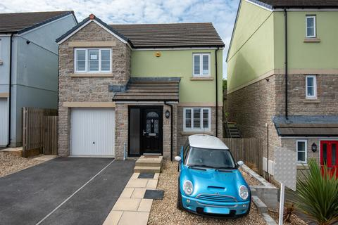 3 bedroom detached house for sale - Chi An Dowr, Falmouth