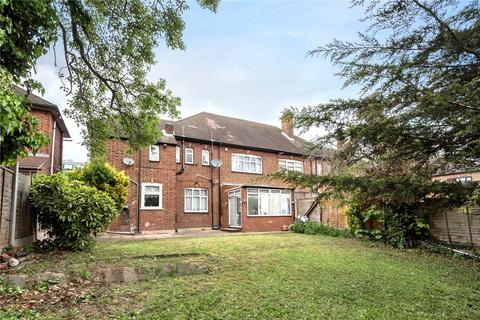 5 bedroom semi-detached house - Woodberry Grove, Finsbury Park, London, N4