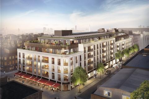 1 bedroom flat for sale - Marylebone Square, Moxon Street, W1U