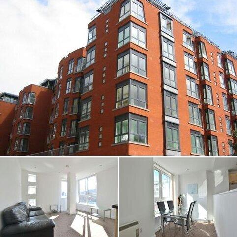 2 bedroom apartment for sale - X Building, 30 Bixteth Street, Liverpool