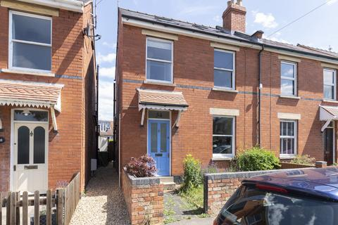 3 bedroom semi-detached house for sale - Fairfield Parade, Cheltenham GL53 7PJ