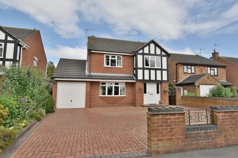 3 bedroom detached house for sale - Redhill Lane, Tutbury