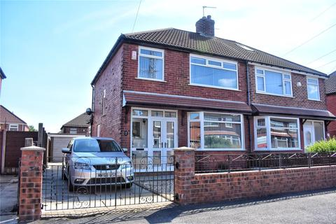 3 bedroom semi-detached house for sale - Whitegate Road, Chadderton, Oldham, OL9