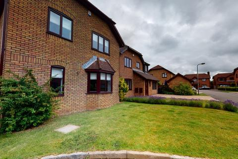 4 bedroom detached house for sale - Baynton Close, Llandaff