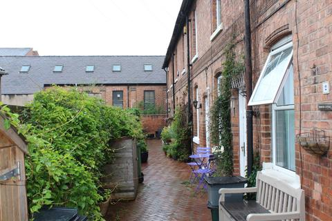 2 bedroom terraced house to rent - 4 St Thomas's Pathway