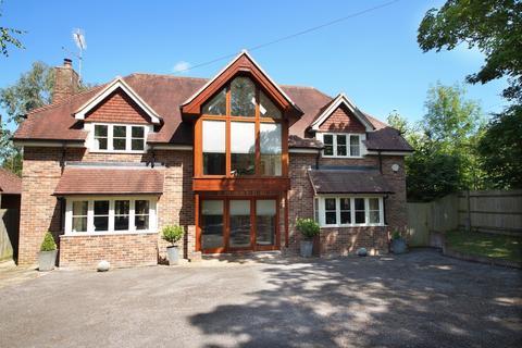 4 bedroom detached house for sale - Park Lane, Old Basing