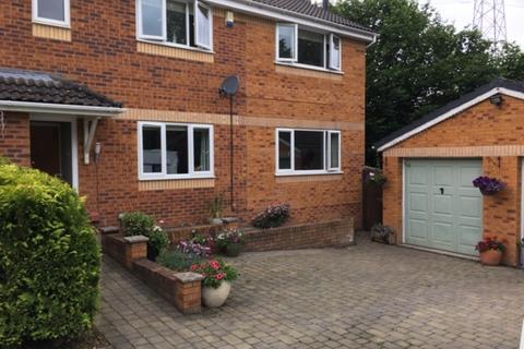 4 bedroom semi-detached house for sale - Highvale, Connahs Quay