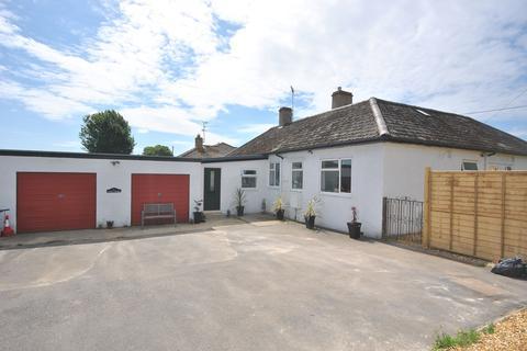 4 bedroom detached bungalow for sale - Sherborne, Dorset, DT9