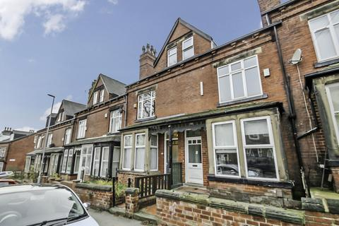 4 bedroom terraced house to rent - Headingley Mount