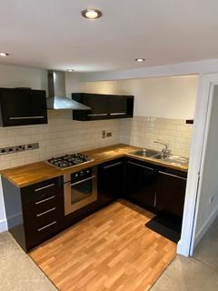1 bedroom apartment to rent - Thurloe Street, South Kensington, London