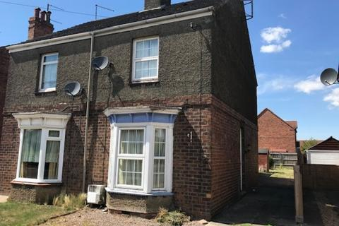 2 bedroom semi-detached house for sale - Pennygate, Spalding