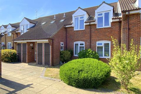 2 bedroom retirement property for sale - Courtfields, Elm Grove, Lancing, West Sussex, BN15