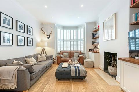 4 bedroom end of terrace house for sale - Sandmere Road, London, SW4