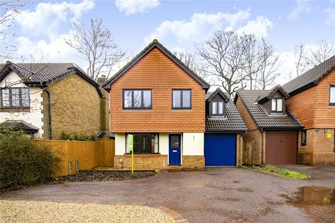 4 bedroom detached house to rent - Worcestershire Lea, Warfield, Bracknell, Berkshire, RG42