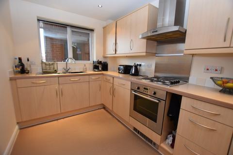 2 bedroom apartment to rent - Rowleys Mill Derby DE22 3TJ