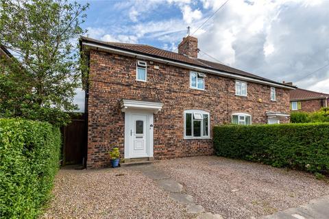 3 bedroom semi-detached house for sale - Eden Grove, Horfield, Bristol, BS7