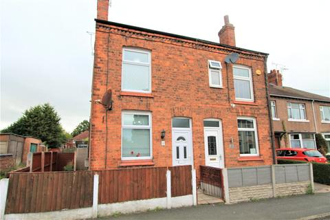 2 bedroom semi-detached house for sale - Cliffe Road, Crewe, Cheshire, CW1