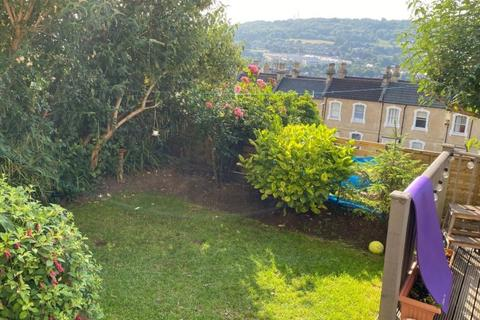 2 bedroom apartment to rent - Belgrave Terrace, Bath