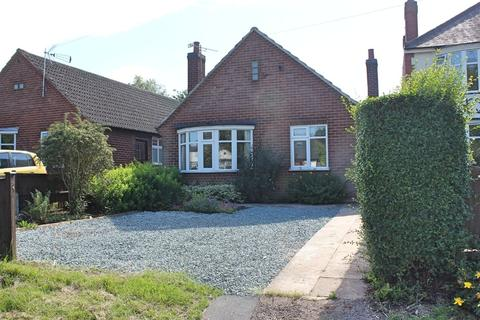 2 bedroom detached bungalow for sale - Leicester Road, Wigston, Leicester
