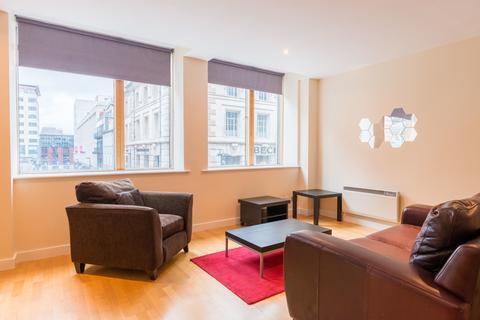 1 bedroom apartment to rent - Park House, Park Row, Leeds