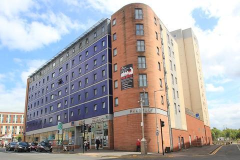 Studio to rent - Blackfriars Road, Glasgow