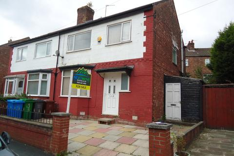3 bedroom semi-detached house for sale - Bank Road, Manchester