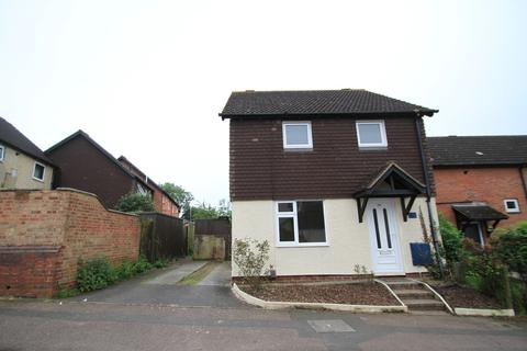 2 bedroom end of terrace house for sale - Blue Gates Road, Leicester