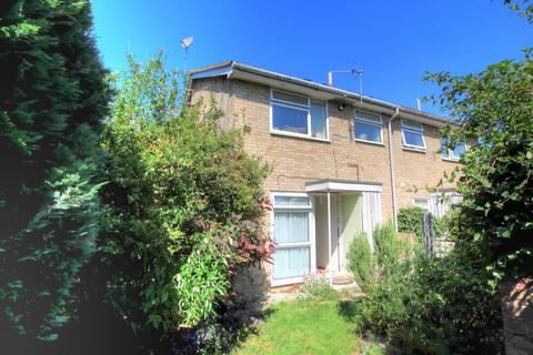 1 bedroom end of terrace house for sale - Winfold Road, Waterbeach