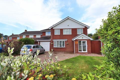 5 bedroom detached house for sale - Annerley Drive, Bridlington