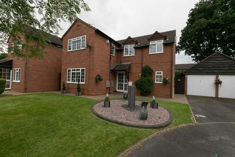 4 bedroom detached house for sale - The Chase, Wylde Green