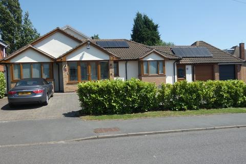 6 bedroom detached bungalow for sale - Blackwell Road, Wylde Green