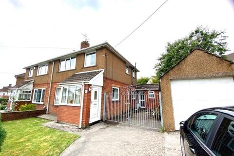 3 bedroom semi-detached house for sale - Hawthorn Road, Barry