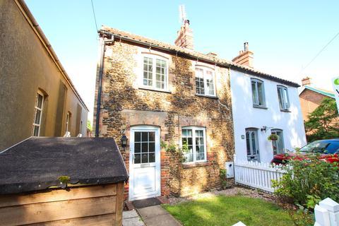 3 bedroom semi-detached house for sale - Chapel Road, Pott Row, Kings Lynn