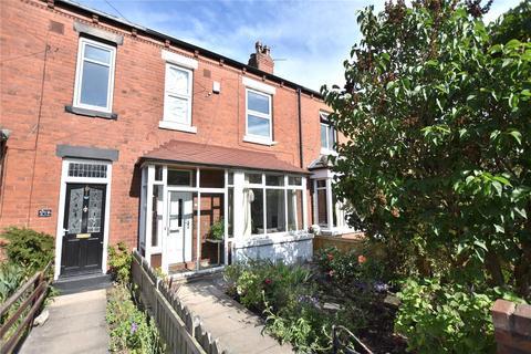 3 bedroom terraced house for sale - Chestnut Avenue, Leeds, West Yorkshire