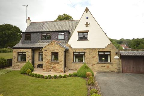 3 bedroom detached house for sale - Airelea, Woodlands Drive, Apperley Bridge, Bradford, West Yorkshire