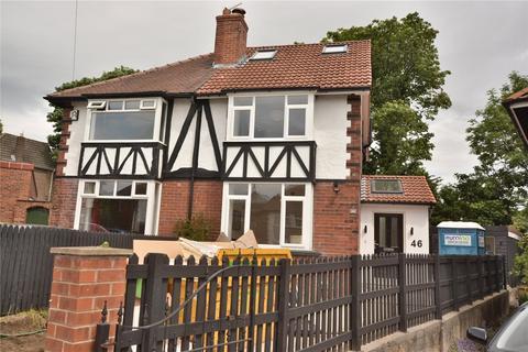 3 bedroom semi-detached house for sale - Roxholme Terrace, Chapel Allerton, Leeds