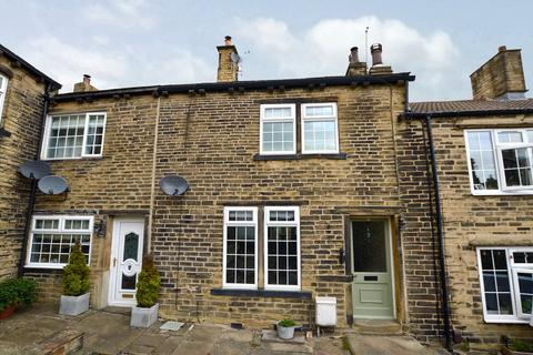 3 bedroom terraced house for sale - West End Road, Calverley, Pudsey, West Yorkshire