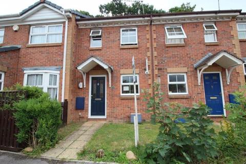 2 bedroom terraced house for sale - Hatch Mead, Southampton
