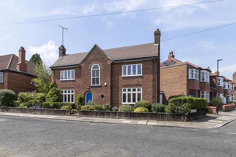 3 bedroom detached house for sale - Westfield, Gosforth, Newcastle upon Tyne
