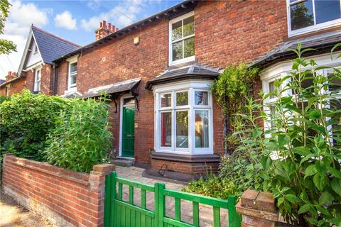 2 bedroom terraced house for sale - Humberstone Road, Cambridge, CB4