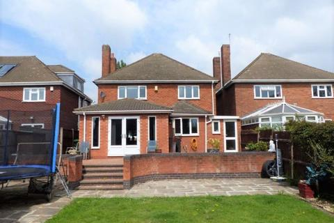 4 bedroom detached house for sale - Pear Tree Road, Great Barr
