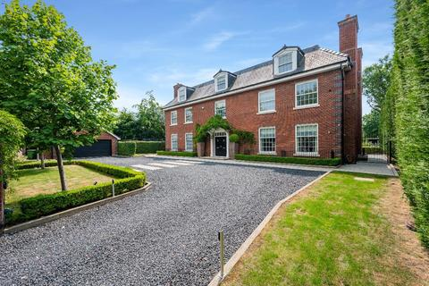 5 bedroom detached house for sale - Beechwood Lane, Culcheth, Warrington, Cheshire, WA3 4HJ