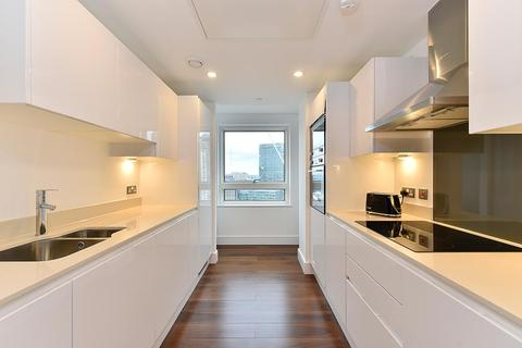 1 bedroom house share to rent - 2804 Talisman Tower, 6 Lincoln Plaza, Canary Wharf, London, E14 9BP
