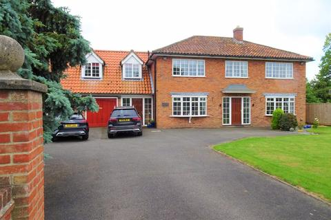 5 bedroom detached house for sale - Lindsey Way, Boston