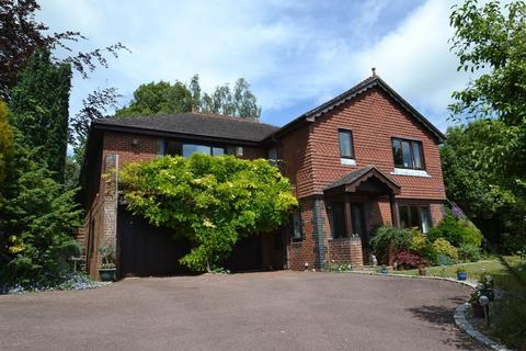 5 bedroom detached house for sale - Gorse Lane, High Salvington, Worthing, West Sussex, BN13 3BX