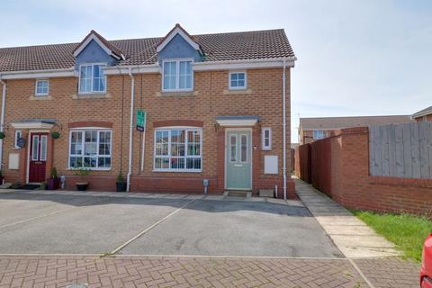 3 bedroom terraced house for sale - Baildon Court, Hedon