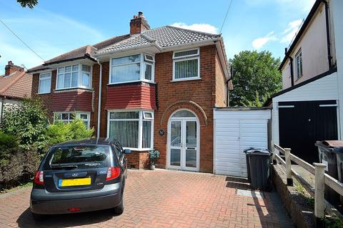3 bedroom semi-detached house for sale - Sheringham Road, Kings Norton, Birmingham B30
