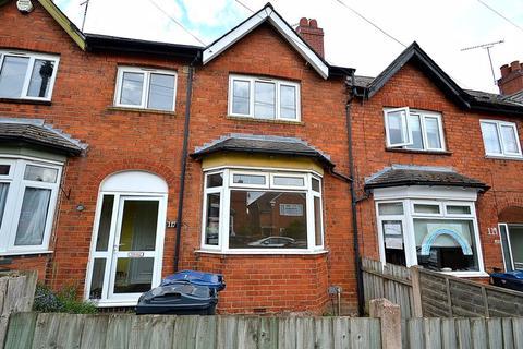 3 bedroom townhouse - Kings Road, Kings Heath, Birmingham, B14