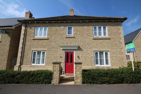 4 bedroom detached house for sale - Gotherington Lane, Bishops Cleeve, Cheltenham, Gloucestershire, GL52